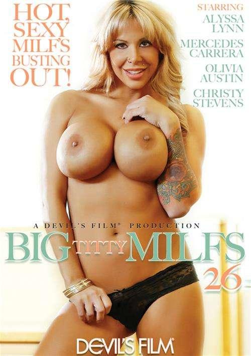 Big Titty MILFS 26 (2016)