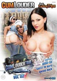 Cum Louder Tour Vol. 02 Porn Video