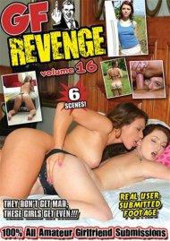 GF Revenge #16