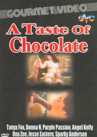 A Taste of Chocolate Porn Video