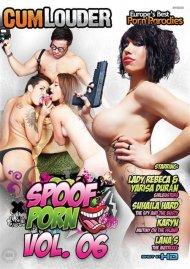 Spoof Porn Vol. 06 Porn Video