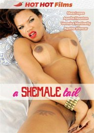 Shemale Tail, A Porn Video