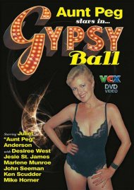 Gypsy Ball Porn Video