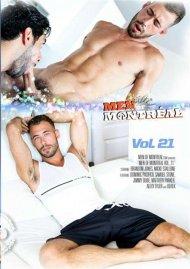 Men of Montreal Vol. 21