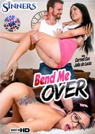 Bend Me Over Porn Video
