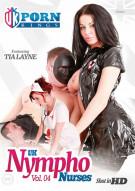 UK Nympho Nurses Vol. 04 Porn Movie