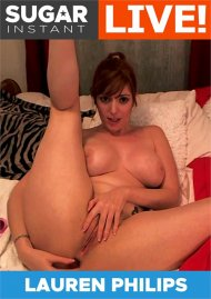 Lauren Phillips Live: October 31, 2016 Porn Video