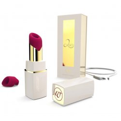 Womanizer 2Go - White/Gold Sex Toy