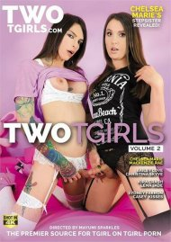 Two TGirls Vol. 2 Porn Movie