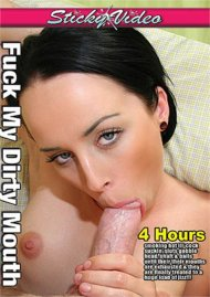 Fuck My Dirty Mouth Porn Video
