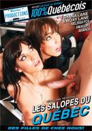 Les Salopes Du Quebec Porn Movie