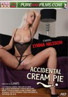 Accidental Cream Pie Porn Video