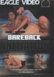 Bareback Initiation Porn Video