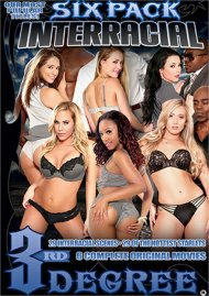 Interracial Six Pack Porn Movie