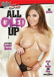 All Oiled Up Porn Video