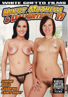 Hairy Mothers & Daughters 11 Porn Movie
