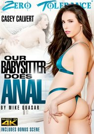 Buy Our Babysitter Does Anal