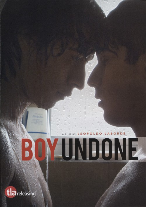 Boy Undone image