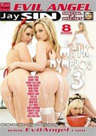 Milk Nymphos 3 Porn Video