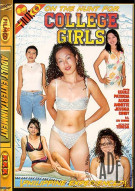 On The Hunt For College Girls Porn Movie
