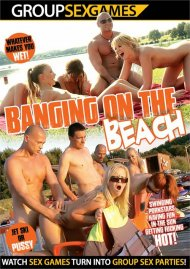 Banging On The Beach Porn Video