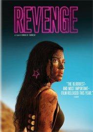 Revenge porn DVD from Universal.