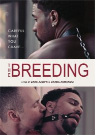 Breeding, The gay cinema DVD from Breaking Glass Pictures