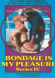 Bondage is My Pleasure Series 4 Porn Video
