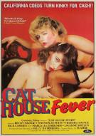 Cathouse Fever Porn Video