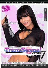 Transsexual Eye Candy 7 Porn Video