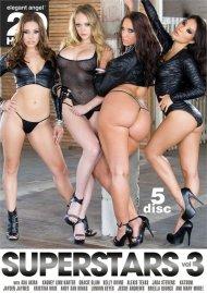 Superstars 3 Porn Movie