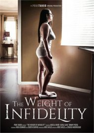 The Weight Of Infidelity porn video from Pure Taboo.