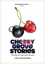 Cherry Grove Stories gay cinema DVD from Breaking Glass Pictures