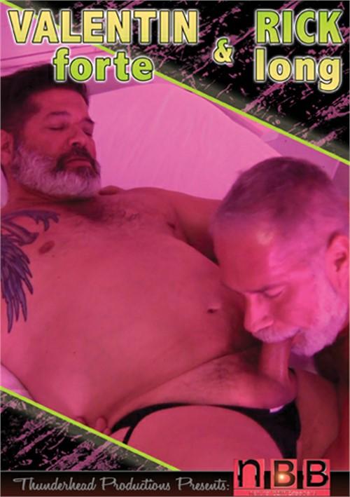 Valentin Forte & Rick Long Boxcover