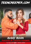 Avery Moon Punished by Escaped Prisoner Boxcover