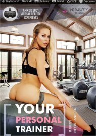 Your Personal Trainer image