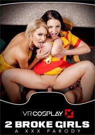 2 Broke Girls - A XXX Parody image