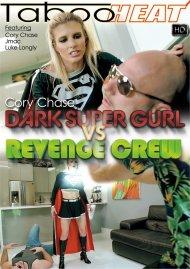 Cory Chase in Dark Super Gurl vs The Revenge Crew image