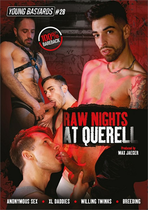 Raw Nights at Querell Boxcover