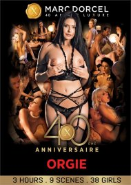 40th Anniversary: Orgy (French) image