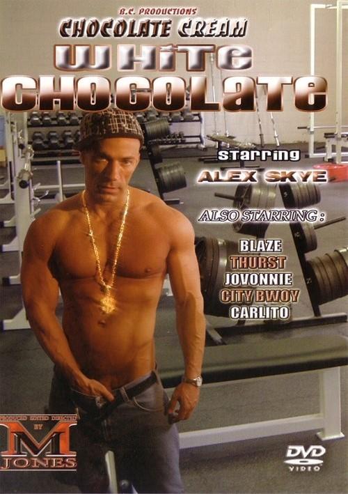 White Chocolate (Chocolate Cream) Boxcover