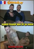 Alenzo Fucked BBK by Eli Shaim Boxcover