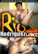 Rio Rodriguez Boxcover