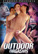 Outdoor Orgasms Boxcover