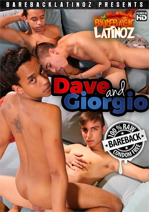 Dave & Giorgio Boxcover