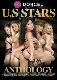 U.S Stars Anthology Porn Video