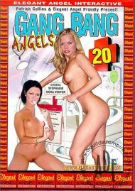 Gang Bang Angels 20 Porn Video