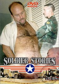 Soldier Stories Porn Movie