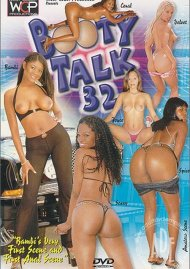 Booty Talk 32 Movie