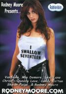 I Swallow 17 Porn Movie